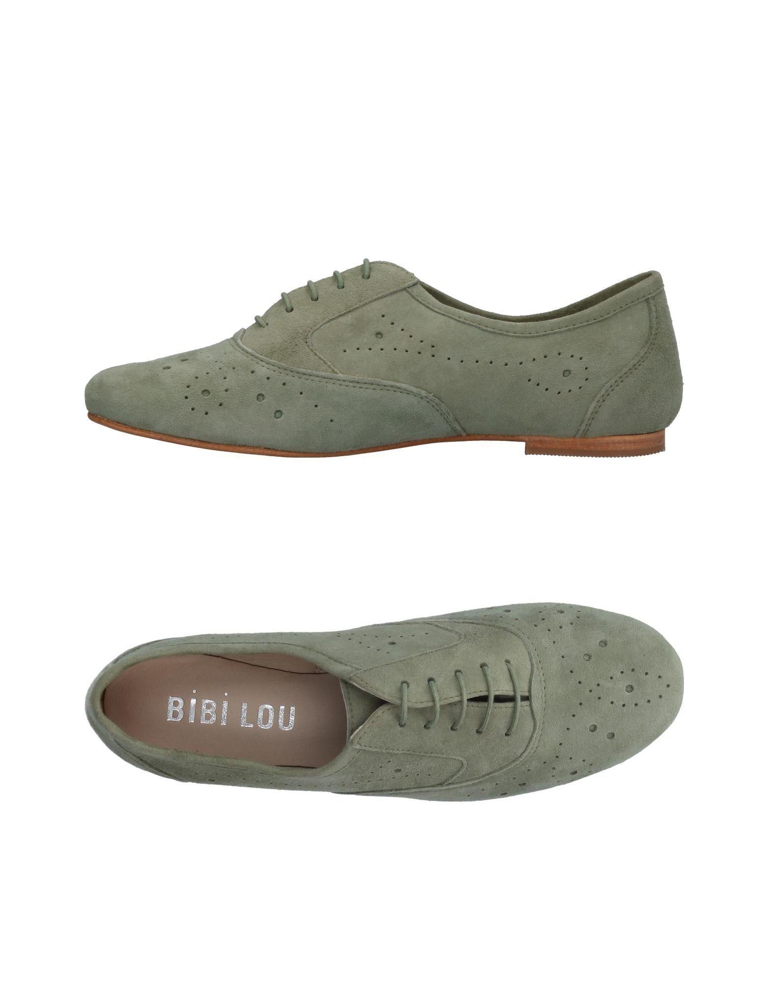 BIBI LOU Обувь на шнурках цены онлайн