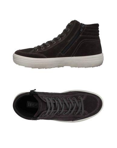 zapatillas LEGERO Sneakers abotinadas mujer