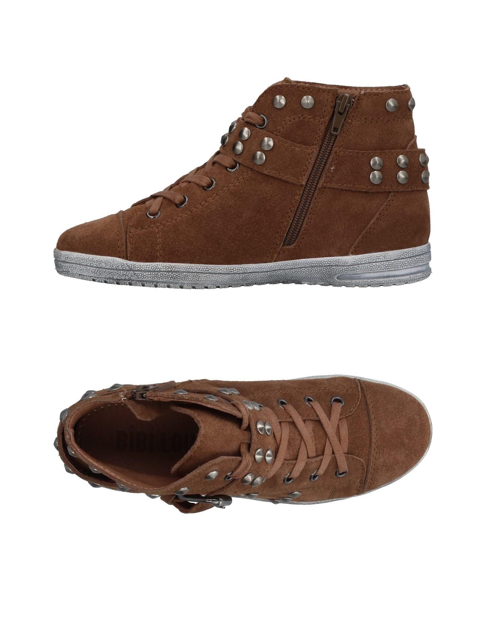 BIBI LOU Высокие кеды и кроссовки кроссовки bibi кроссовки