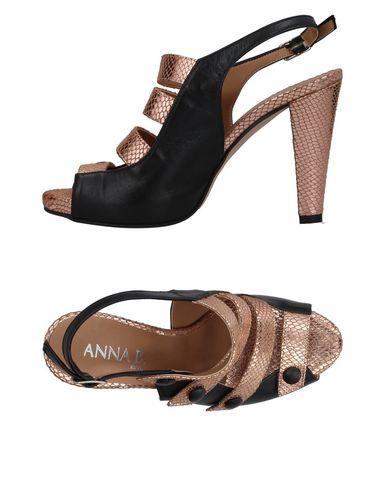 zapatillas ANNA B. dal 1943 Sandalias mujer