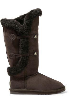 AUSTRALIA LUXE COLLECTIVE Nordic shearling boots