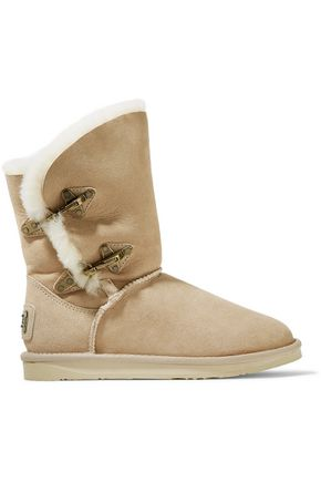 AUSTRALIA LUXE COLLECTIVE Renegade shearling boots