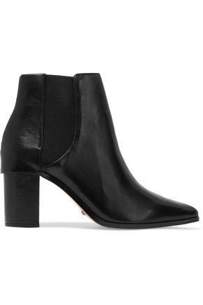 SCHUTZ Dibny leather ankle boots