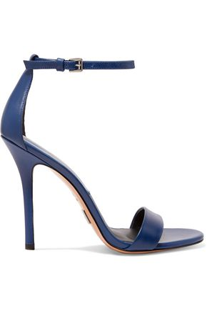 MICHAEL KORS COLLECTION Jacqueline leather sandals