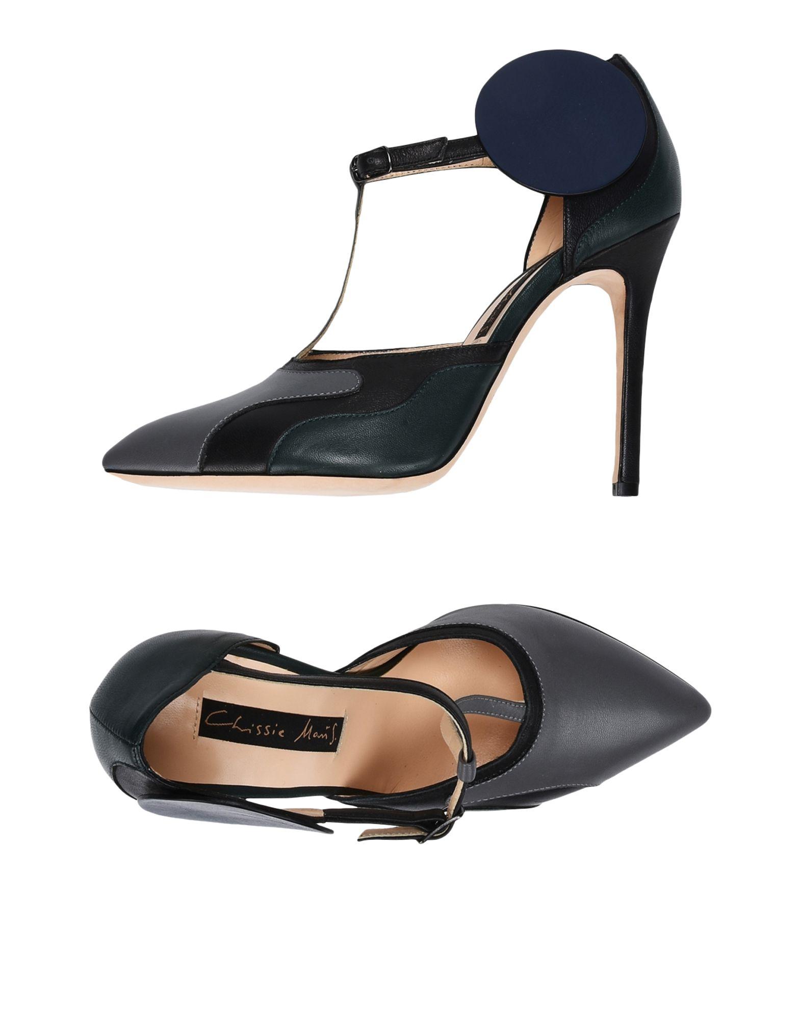 CHRISSIE MORRIS Туфли цены онлайн