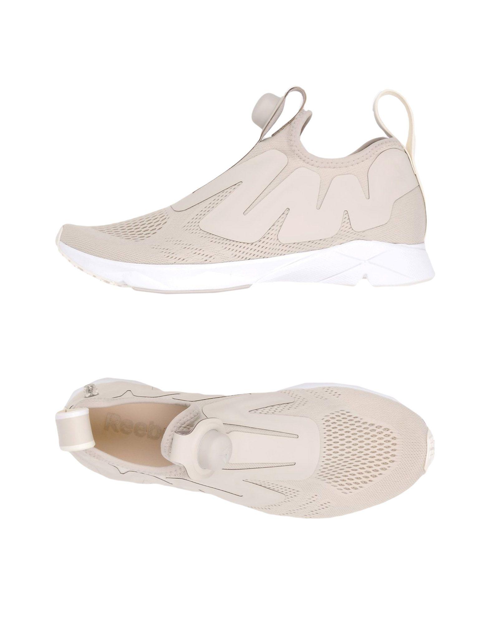 REEBOK Низкие кеды  кроссовки