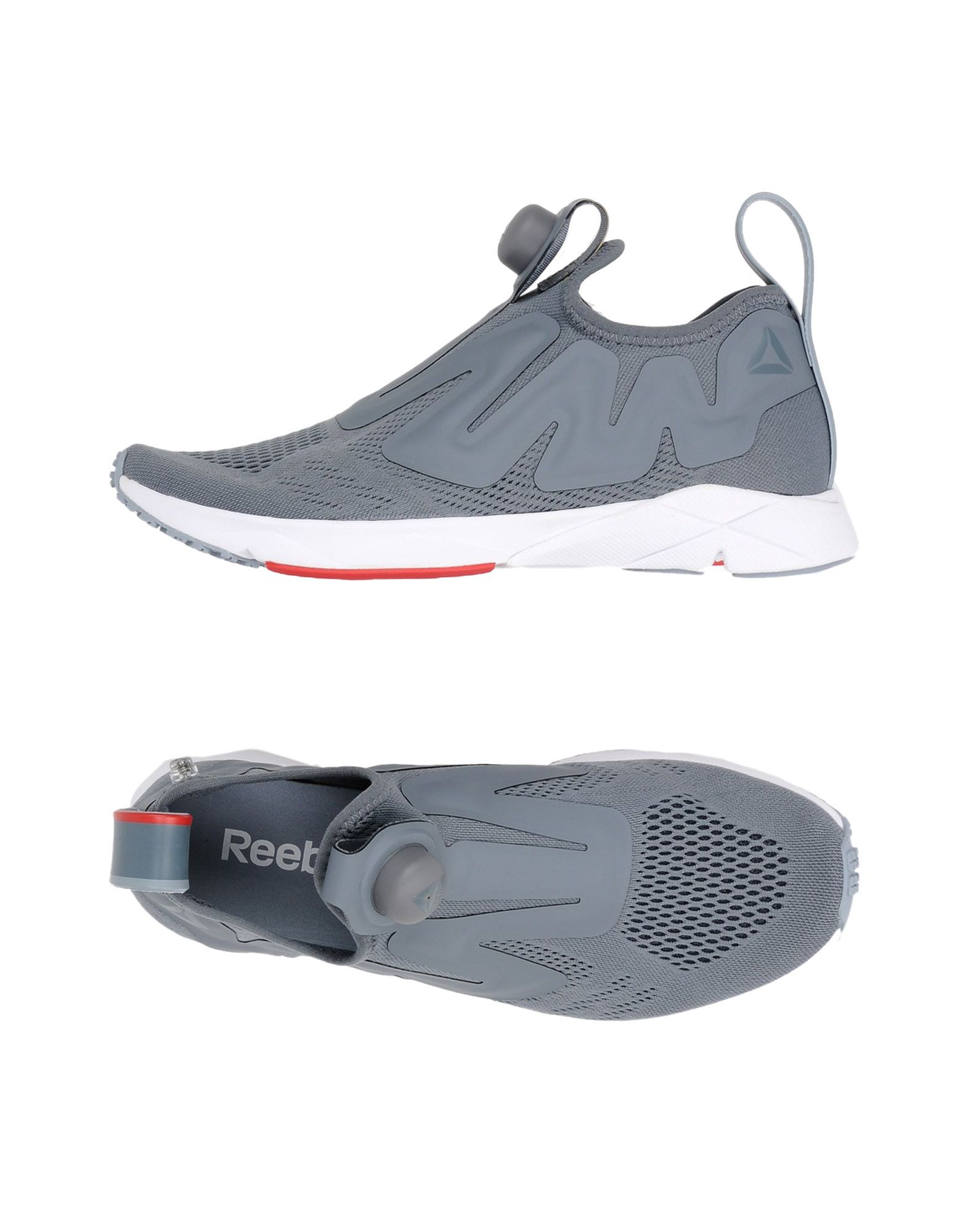 brooks низкие кеды и кроссовки REEBOK Низкие кеды и кроссовки