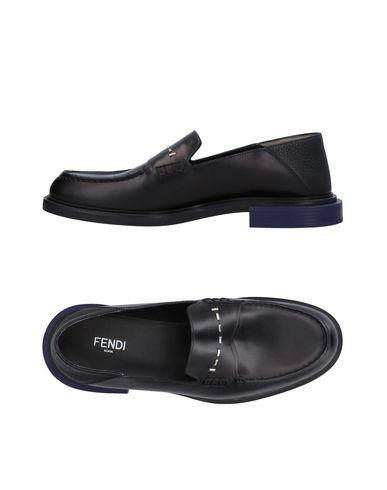 zapatillas FENDI Mocasines hombre
