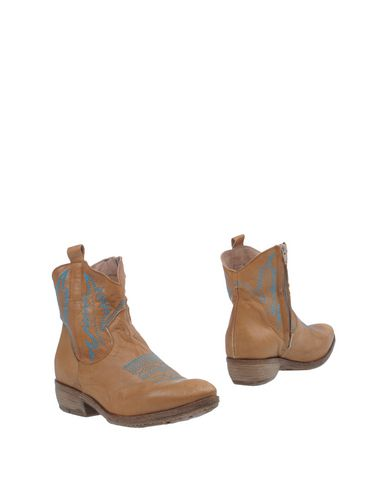 zapatillas ROCK RODEO Botines de ca?a alta mujer