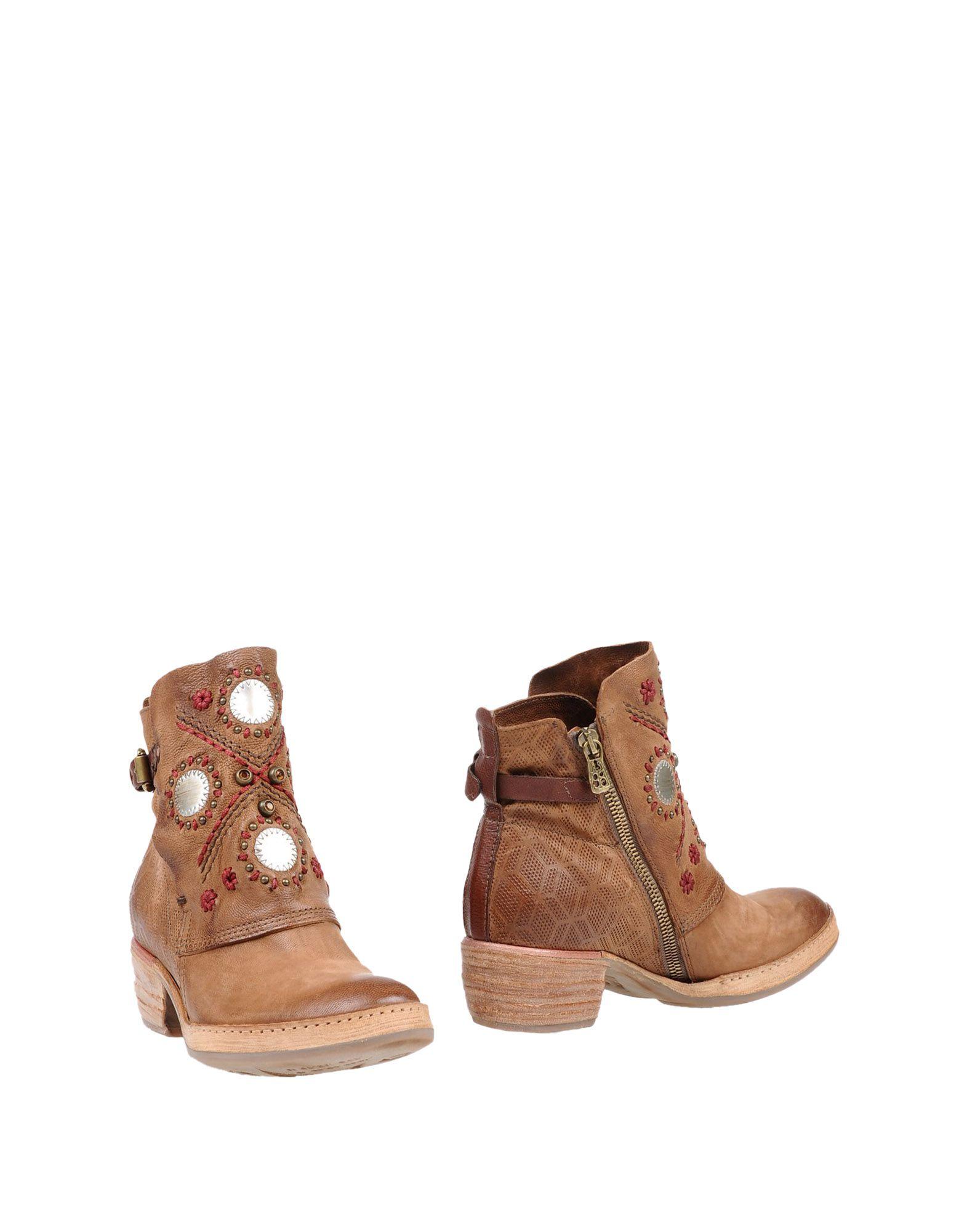 A.S. 98 Полусапоги и высокие ботинки 98