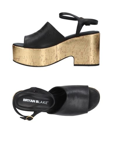 zapatillas BRYAN BLAKE Sandalias mujer