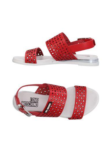 zapatillas LOVE MOSCHINO Sandalias mujer