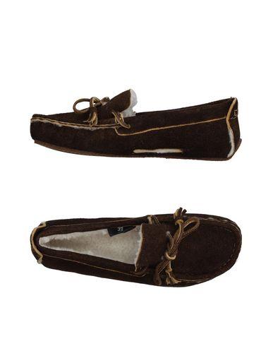 zapatillas DIRNDL+BUA Mocasines mujer