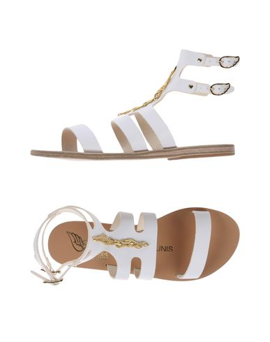 Сандалии от ANCIENT GREEK SANDALS x LALAoUNIS