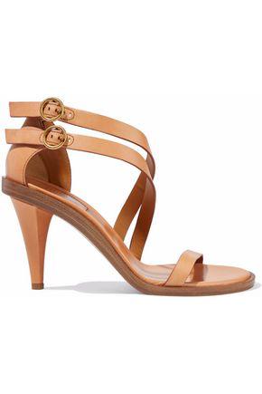 CHLOÉ Niko leather sandals