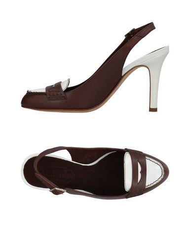 zapatillas ANDERSON Mocasines mujer