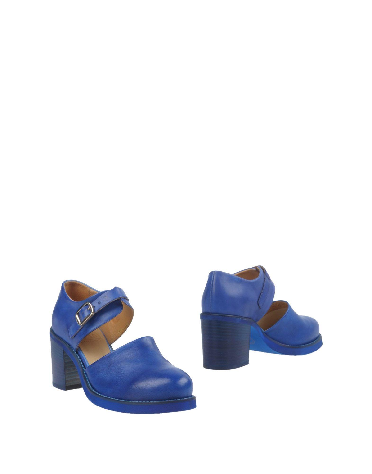 PF16 Ботинки