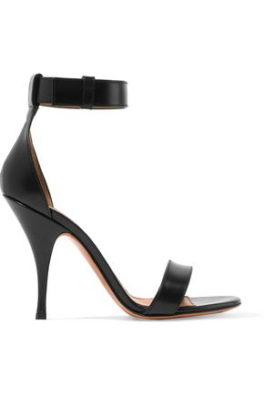 GIVENCHY Retra leather sandals