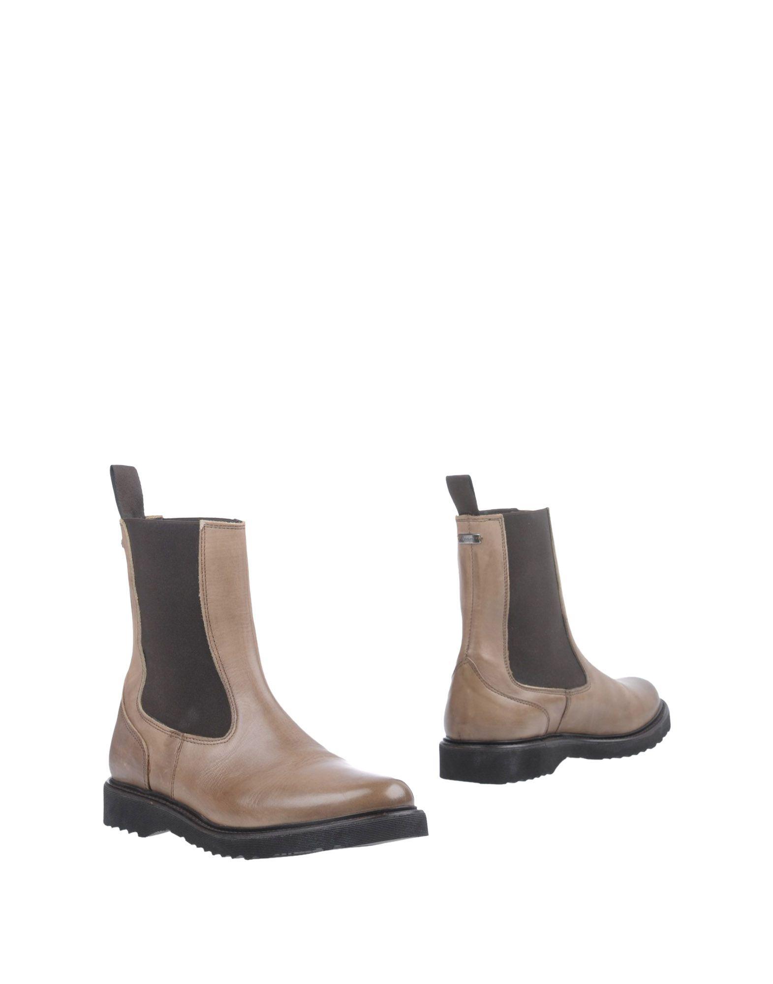 SEVENTY Полусапоги и высокие ботинки magazzini del sale полусапоги и высокие ботинки