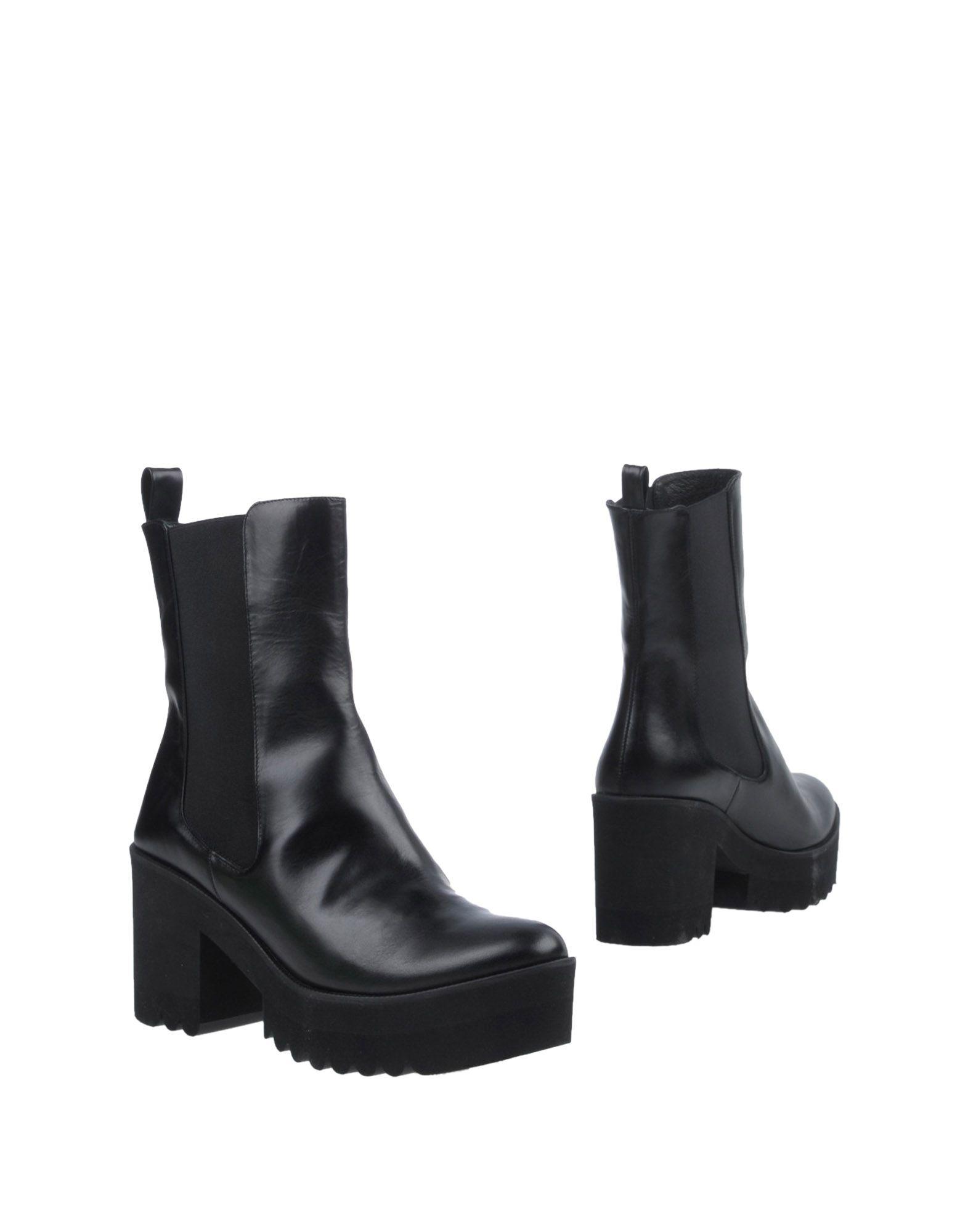 купить PALOMITAS by PALOMA BARCELÓ Полусапоги и высокие ботинки дешево