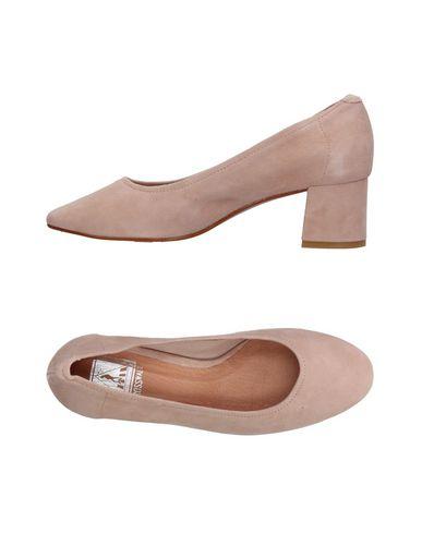Фото - Женские туфли CROSS WALK розового цвета