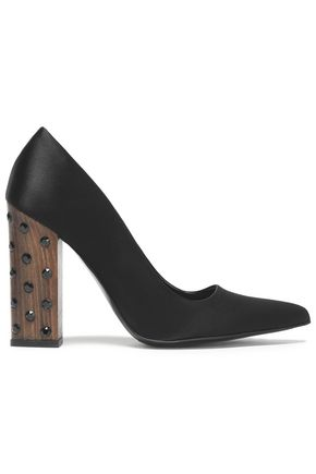 STELLA McCARTNEY High Heel