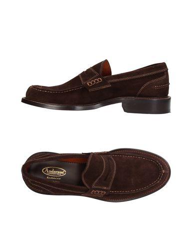 zapatillas ANDERSON Mocasines hombre