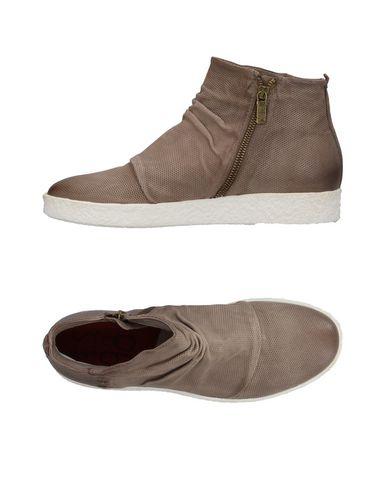 zapatillas A.S. 98 Sneakers abotinadas hombre