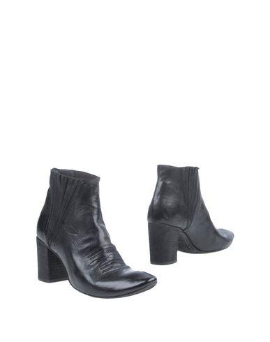 Полусапоги и высокие ботинки от FAUZIAN JEUNESSE