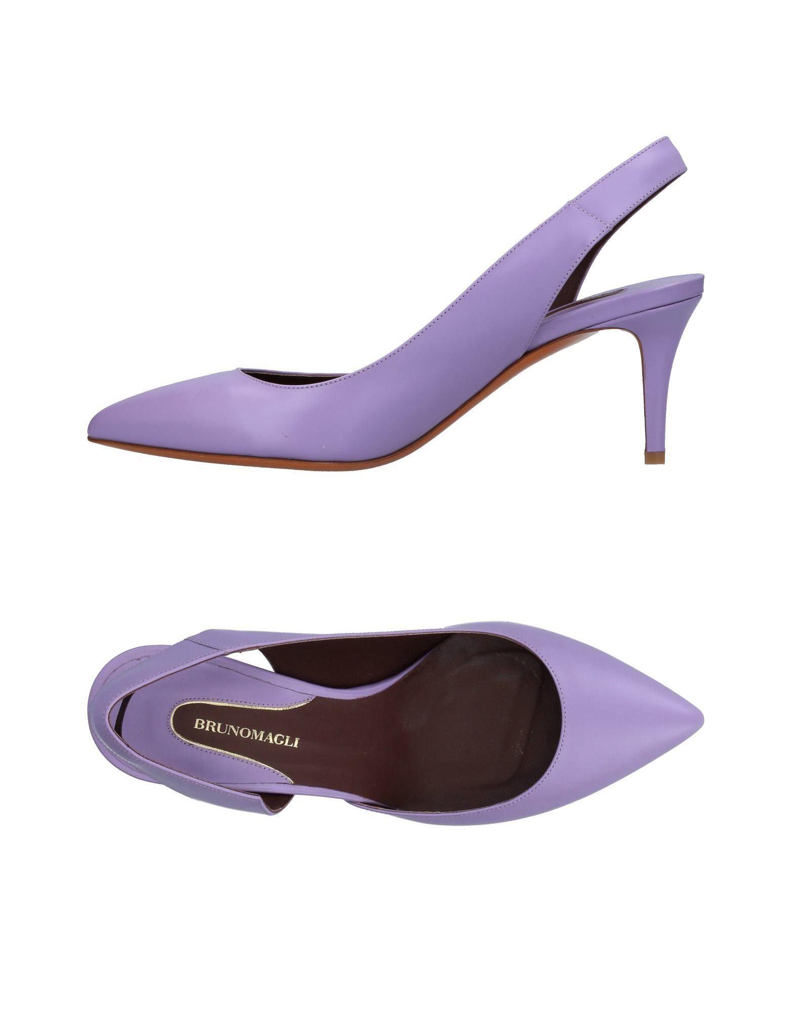 где купить BRUNO MAGLI Туфли по лучшей цене
