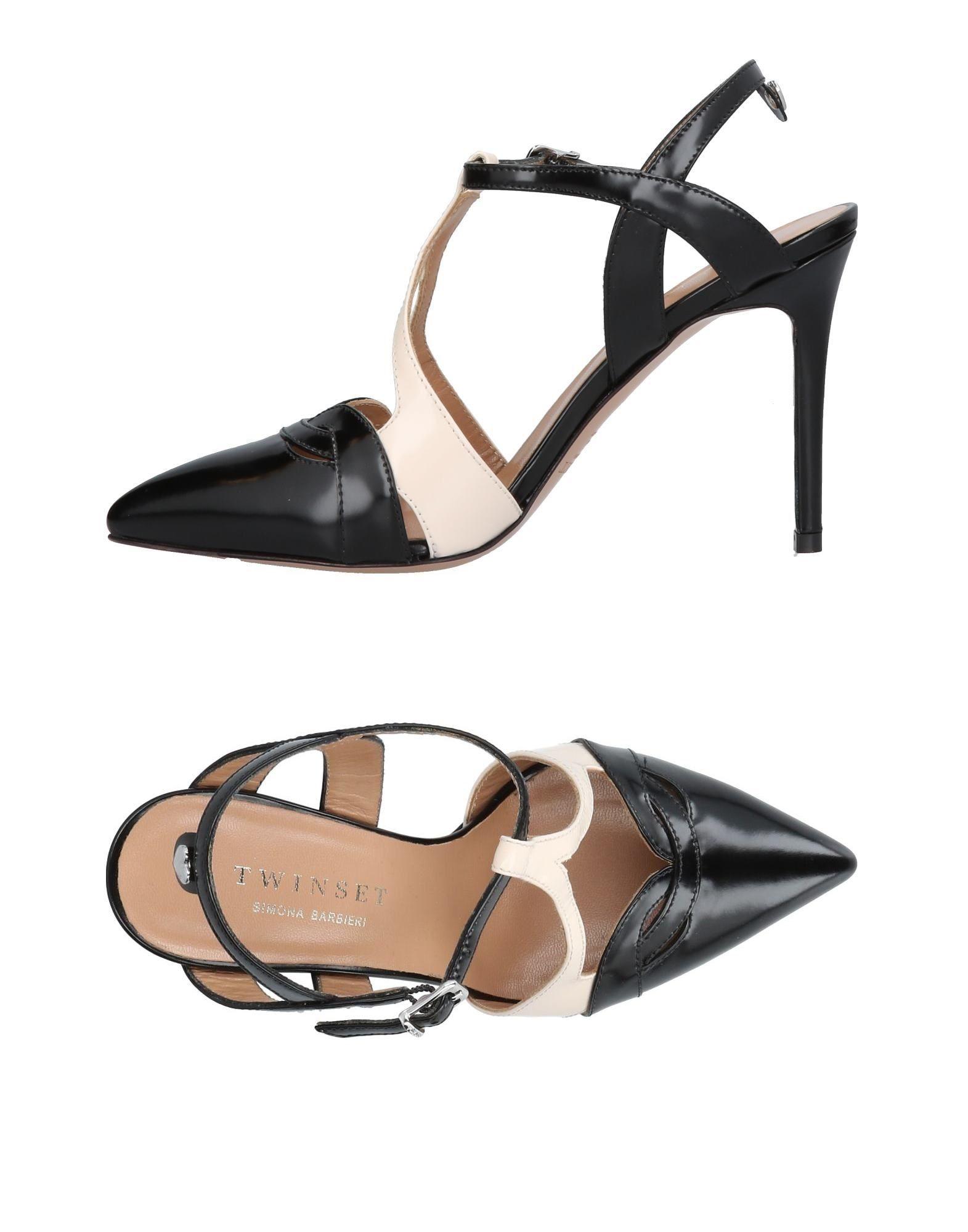 TWINSET Туфли цена и фото