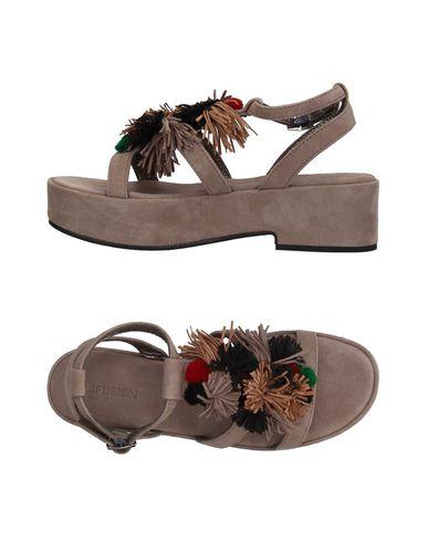 zapatillas CB FUSION Sandalias mujer