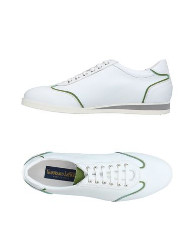 GIANFRANCO LATTANZI Sneakers & Tennis basses homme
