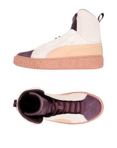 zapatillas PUMA x NATUREL Sneakers abotinadas mujer