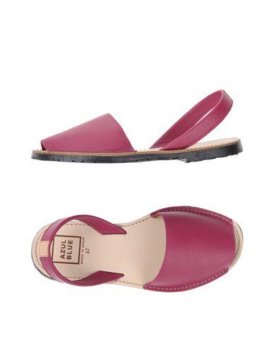 zapatillas AZUL BLUE Sandalias mujer