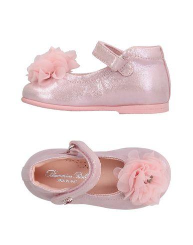 zapatillas MISS BLUMARINE Bailarinas infantil