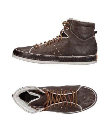 zapatillas ALBERTO FASCIANI Sneakers abotinadas hombre