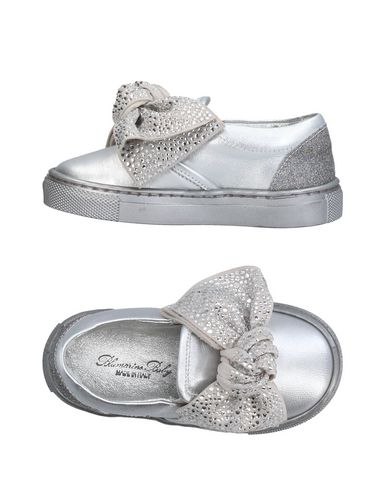 zapatillas MISS BLUMARINE Sneakers & Deportivas infantil