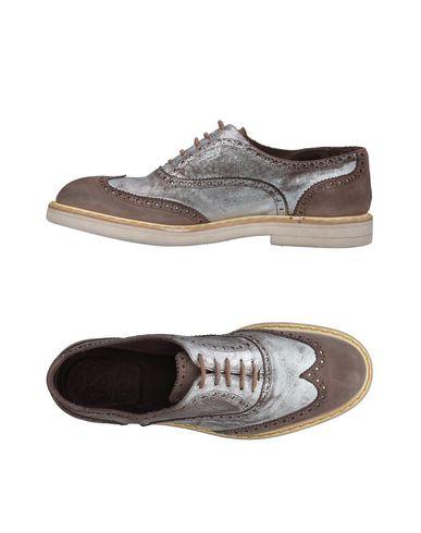 ALBERTO FASCIANI Chaussures à lacets femme