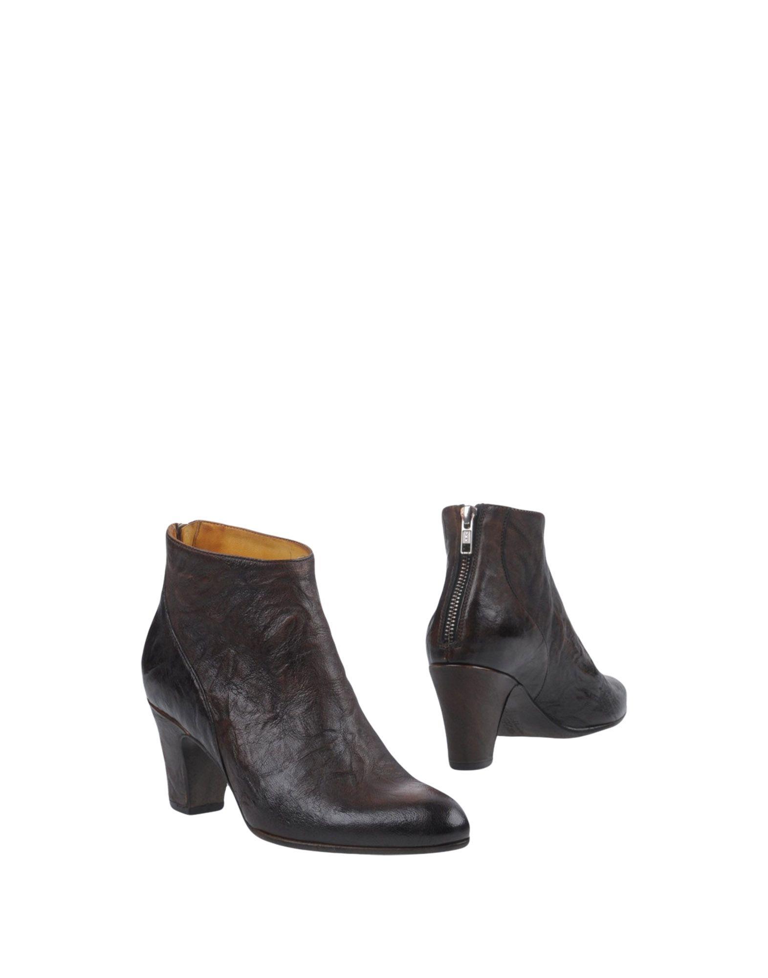 ALEXANDER HOTTO Полусапоги и высокие ботинки alexander hotto оригинальные кожаные кроссовки бренда alexander hotto