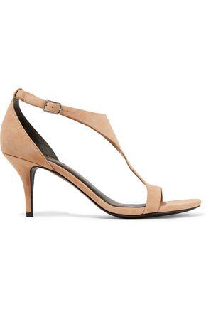 ALEXANDER WANG Nelle nubuck sandals