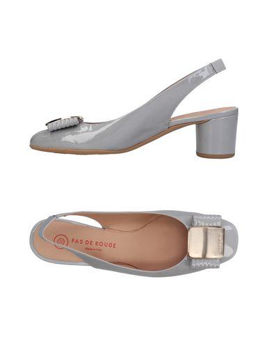 zapatillas PAS DE ROUGE Zapatos de sal?n mujer