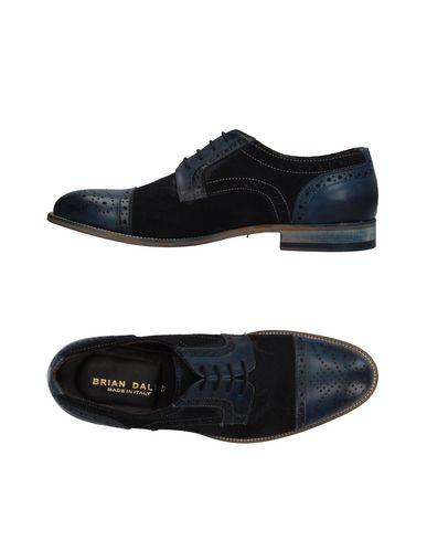 zapatillas BRIAN DALES Zapatos de cordones hombre