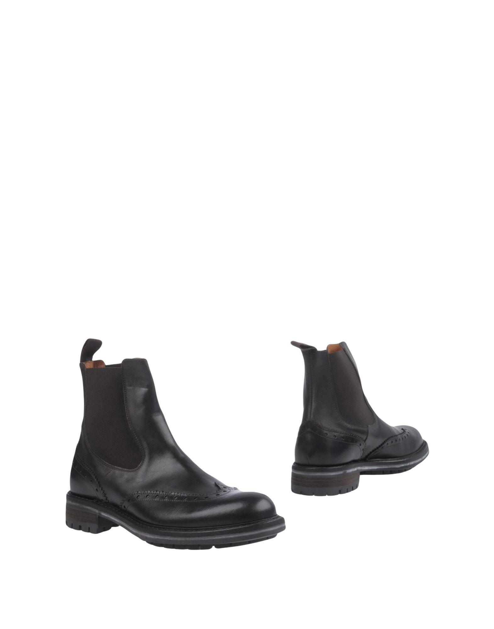SEBOY'S Полусапоги и высокие ботинки magazzini del sale полусапоги и высокие ботинки
