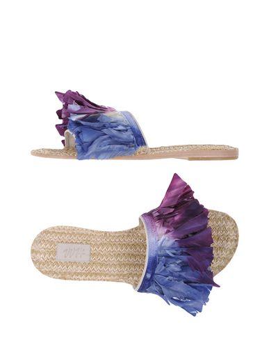zapatillas VIA VELA 14 Sandalias mujer