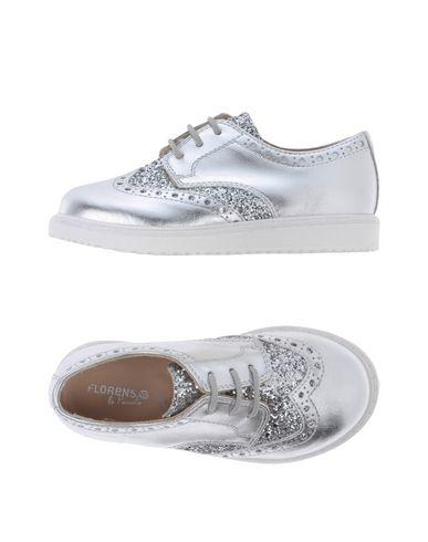 Обувь на шнурках от FLORENS LE PICCOLE