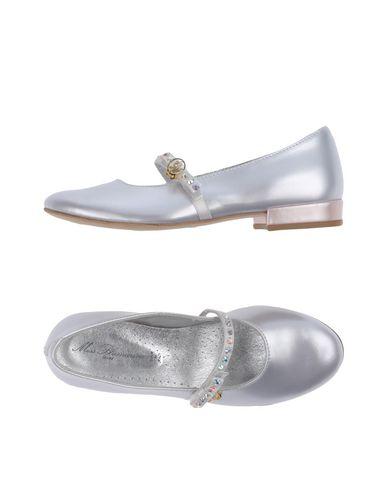 zapatillas MISS BLUMARINE JEANS Bailarinas infantil