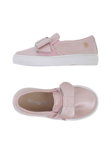 zapatillas MISS BLUMARINE JEANS Sneakers & Deportivas infantil