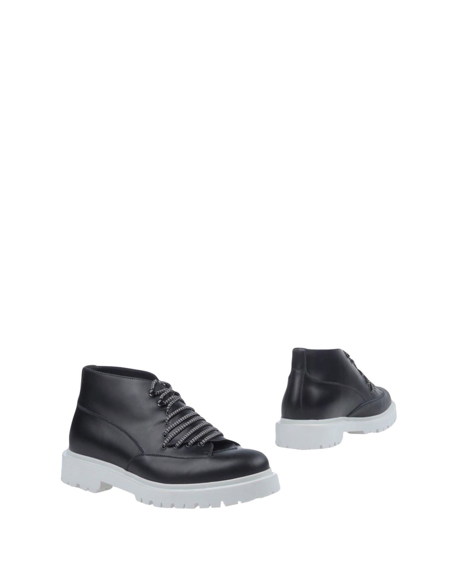 CASBIA Полусапоги и высокие ботинки
