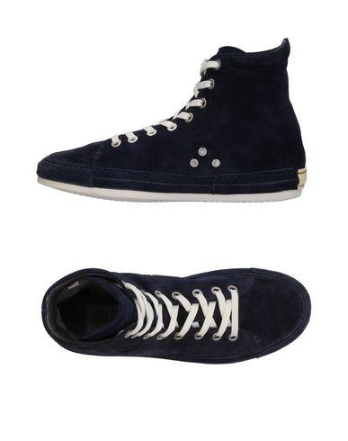 zapatillas ALBERTO FASCIANI Sneakers abotinadas mujer